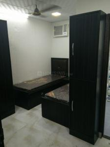 Gallery Cover Image of 1000 Sq.ft 1 BHK Independent Floor for rent in Vijay Nagar for 20000