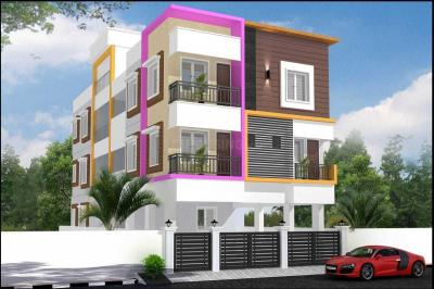 Gallery Cover Image of 802 Sq.ft 2 BHK Apartment for buy in Poonamallee for 3600000