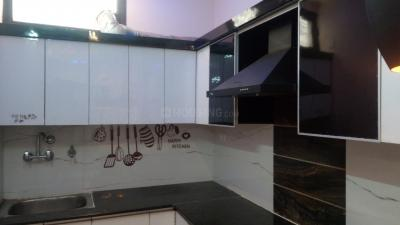 Gallery Cover Image of 1100 Sq.ft 3 BHK Independent Floor for rent in Sewak Park for 16000