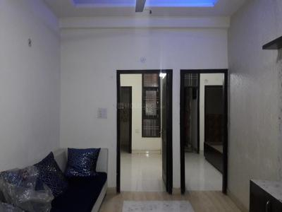 Gallery Cover Image of 830 Sq.ft 2 BHK Apartment for buy in Vaishali for 2850000