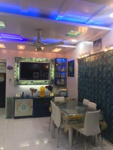 Gallery Cover Image of 1281 Sq.ft 2 BHK Apartment for buy in Queens Park, Juhu for 40000000
