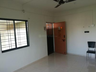 Gallery Cover Image of 900 Sq.ft 2 BHK Apartment for rent in Dhayari for 9500