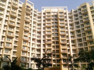Gallery Cover Image of 1115 Sq.ft 2 BHK Apartment for rent in Kalamboli for 14000