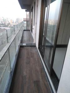 Gallery Cover Image of 1450 Sq.ft 3 BHK Apartment for rent in Matunga West for 100000