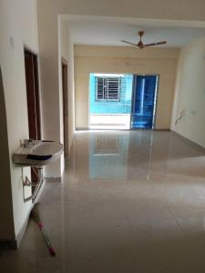 Gallery Cover Image of 1350 Sq.ft 3 BHK Apartment for rent in Club Town Residenza, Rajarhat for 13000