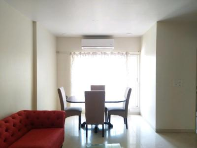 Gallery Cover Image of 1190 Sq.ft 2.5 BHK Apartment for rent in Jogeshwari West for 70000