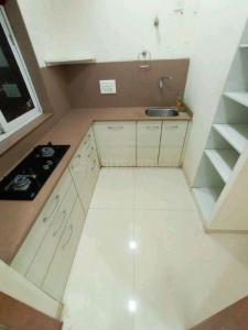 Kitchen Image of PG 5666345 Bhandup West in Bhandup West