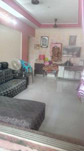 Gallery Cover Image of 850 Sq.ft 2 BHK Apartment for buy in Patil Gulmohar Heritage, Nalasopara West for 4500000