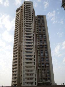 Gallery Cover Image of 2285 Sq.ft 3 BHK Apartment for rent in Parel for 250000