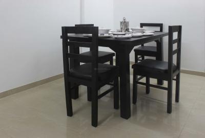 Dining Room Image of PG 4642662 Kharadi in Kharadi