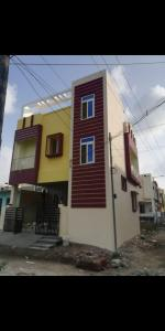Gallery Cover Image of 1250 Sq.ft 2 BHK Independent House for buy in Pallikaranai for 6400000
