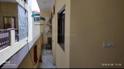 Balcony Image of Anant PG in Ashok Vihar