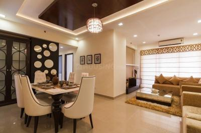 Gallery Cover Image of 1680 Sq.ft 3 BHK Apartment for buy in Vadapalani for 15960000
