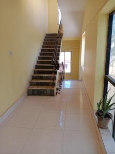 Staircase Image of Sri Lakshmi PG For Men in Electronic City