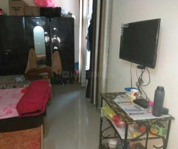 Bedroom Image of Raj Garg PG in Sector 17