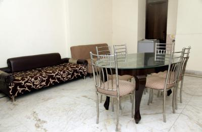 Living Room Image of Jain House in Sector 23