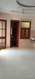 Gallery Cover Image of 1200 Sq.ft 2 BHK Independent Floor for rent in Sector 122 for 12500