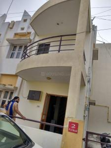Gallery Cover Image of 1200 Sq.ft 2 BHK Independent House for rent in Nagalpur for 13800