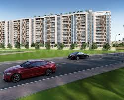 Gallery Cover Image of 2552 Sq.ft 4 BHK Apartment for buy in Puravankara Somerset House, Guindy for 34452000