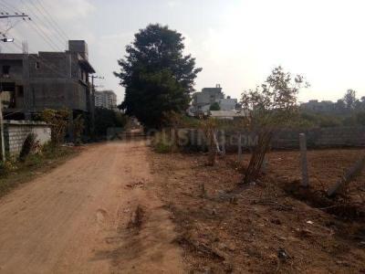 2400 Sq.ft Residential Plot for Sale in Narayanapura, Bangalore