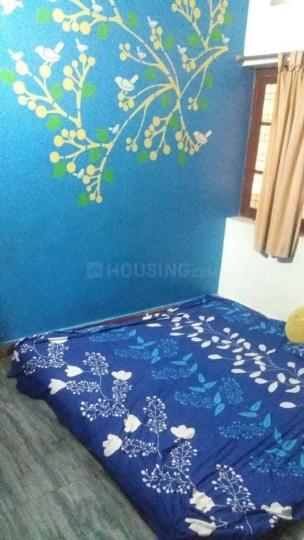 Bedroom Image of 1800 Sq.ft 3 BHK Apartment for rent in Sanath Nagar for 28000