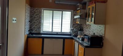 Gallery Cover Image of 1155 Sq.ft 3 BHK Apartment for buy in Kasba for 6000000