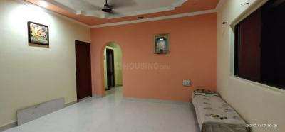 Gallery Cover Image of 950 Sq.ft 2 BHK Independent House for rent in Kharadi for 17000