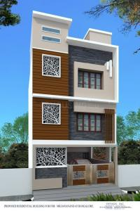 Gallery Cover Image of 1800 Sq.ft 4 BHK Independent House for buy in BDA Jnanabharathi Enclave, Kengeri Satellite Town for 8700000