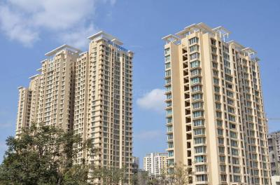 Gallery Cover Image of 1014 Sq.ft 3 BHK Apartment for buy in Thane West for 20075000