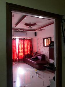 Gallery Cover Image of 545 Sq.ft 1 BHK Apartment for buy in Garden View Apartments, Goregaon East for 5400000