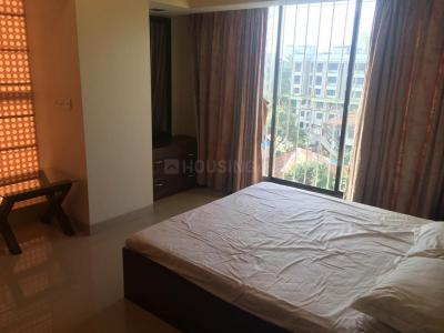 Gallery Cover Image of 1050 Sq.ft 2 BHK Apartment for rent in Supreme Lake Primrose, Powai for 52000
