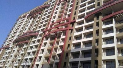 Gallery Cover Image of 1200 Sq.ft 3 BHK Apartment for buy in Neminath Heights Wing B C D, Mira Road East for 12900000
