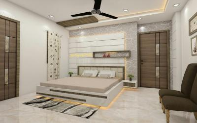 Gallery Cover Image of 1125 Sq.ft 3 BHK Independent Floor for buy in Shahdara for 6800000