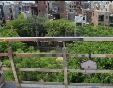 Balcony Image of Yadav PG in Sector 20 Rohini