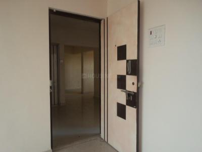 Gallery Cover Image of 445 Sq.ft 1 RK Apartment for buy in Reliable Heights, Nalasopara West for 1800000