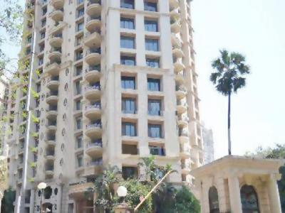 Gallery Cover Image of 600 Sq.ft 1 BHK Apartment for rent in Powai for 37000
