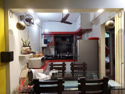 Gallery Cover Image of 520 Sq.ft 1 BHK Apartment for buy in Surya Group Gokul Garden, Kandivali East for 9200000