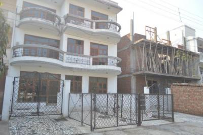 Gallery Cover Image of 1500 Sq.ft 2 BHK Independent House for rent in Sector 14 for 22900