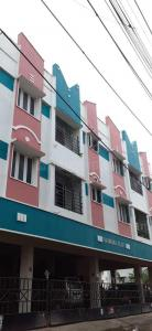 Gallery Cover Image of 850 Sq.ft 2 BHK Apartment for rent in Medavakkam for 10500