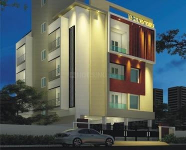 Gallery Cover Image of 840 Sq.ft 2 BHK Apartment for buy in Mogappair for 7490000