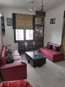 Gallery Cover Image of 1650 Sq.ft 3 BHK Apartment for rent in Sector 18 Dwarka for 27500