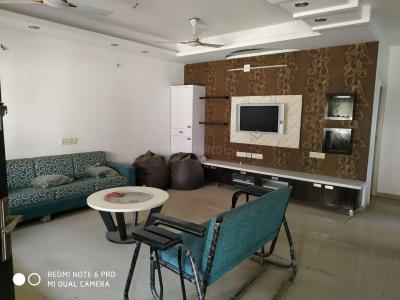 Gallery Cover Image of 7722 Sq.ft 5 BHK Independent House for buy in Pushpak Bungalows, Ambli for 40000000