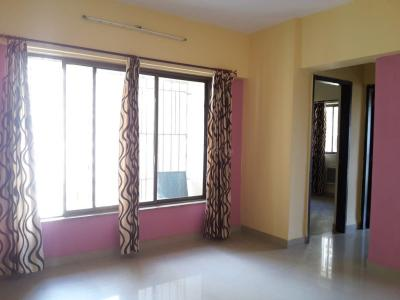Gallery Cover Image of 800 Sq.ft 2 BHK Apartment for rent in Thane West for 19000