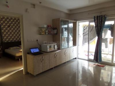 Gallery Cover Image of 1800 Sq.ft 3 BHK Apartment for rent in Serilingampally for 24000