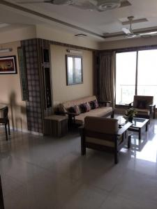 Gallery Cover Image of 1450 Sq.ft 3 BHK Apartment for buy in Crystal Palace, Belapur CBD for 23100000