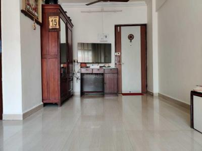 Gallery Cover Image of 1200 Sq.ft 3 BHK Apartment for rent in Kharghar for 26000