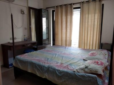 Gallery Cover Image of 770 Sq.ft 2 BHK Independent House for rent in Vardha Vinayak Apt, Thane West for 20000
