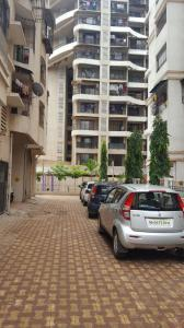 Gallery Cover Image of 635 Sq.ft 1 BHK Apartment for buy in Kamothe for 4950000
