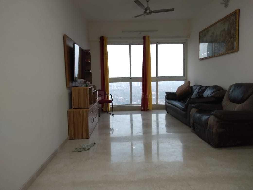 Living Room Image of 7335 Sq.ft 2 BHK Apartment for rent in Parel for 75000