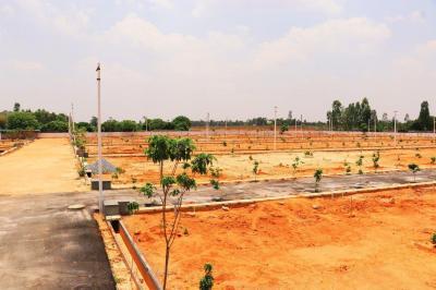 1200 Sq.ft Residential Plot for Sale in Huskur, Bangalore